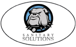 Sanitary-solutions