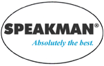Speakman-logo