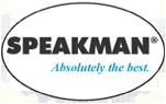 Speakman-logo