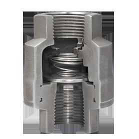 check valves 1